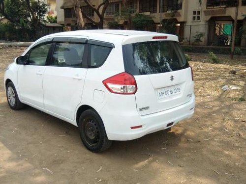 Used Maruti Suzuki Ertiga VDI 2012 MT for sale in Nashik
