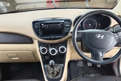 Used Hyundai i10 Era 1.1 2010 MT for sale in Vadodara