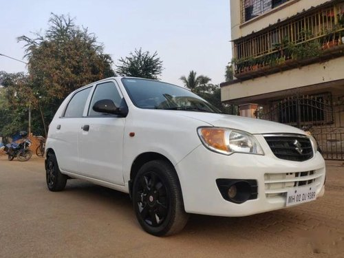 2014 Maruti Suzuki Alto K10 VXI MT for sale in Mumbai-1