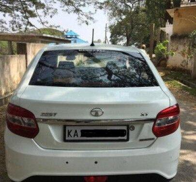 Used 2014 Tata Zest Revotron 1.2T XE MT for sale in Mysore