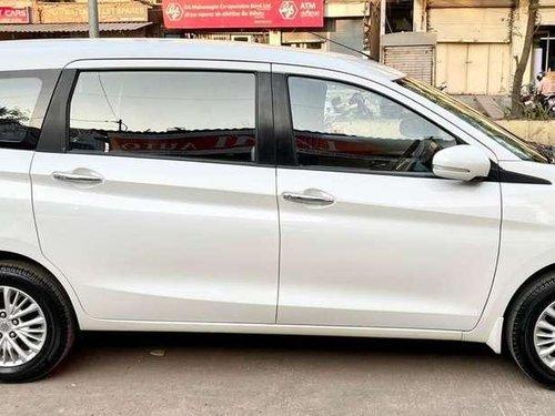 Used 2018 Maruti Suzuki Ertiga MT for sale in Kalyan