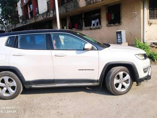 Used Jeep Compass 2018 MT for sale in Thane