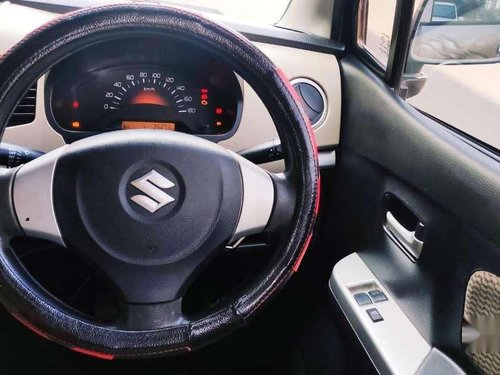 Used 2016 Maruti Suzuki Wagon R LXI CNG MT for sale in Pune