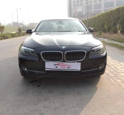 Used BMW 5 Series 2013 AT for sale in New Delhi