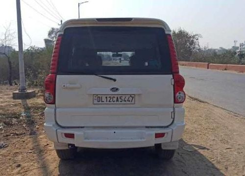Used 2014 Mahindra Scorpio MT for sale in Faridabad