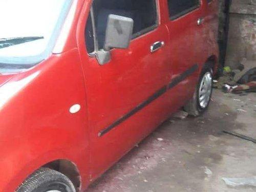 Used 2007 Maruti Suzuki Wagon R LXI MT for sale in Kolkata