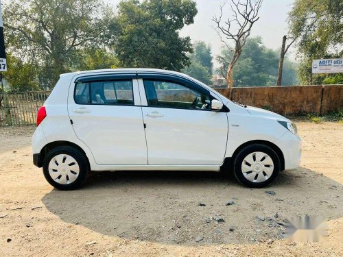 Used Maruti Suzuki Celerio 2015 MT for sale in Vadodara -10