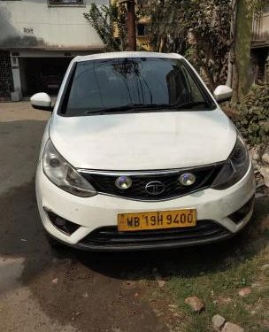 Used Tata Zest Quadrajet 1.3 XM 2017 MT for sale in Kolkata