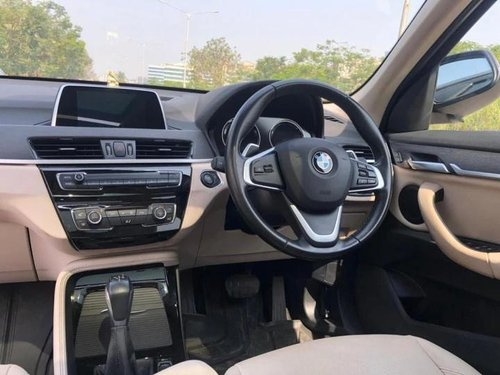 Used BMW X1 2020 AT for sale in Mumbai
