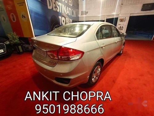 Used 2016 Maruti Suzuki Ciaz MT for sale in Chandigarh