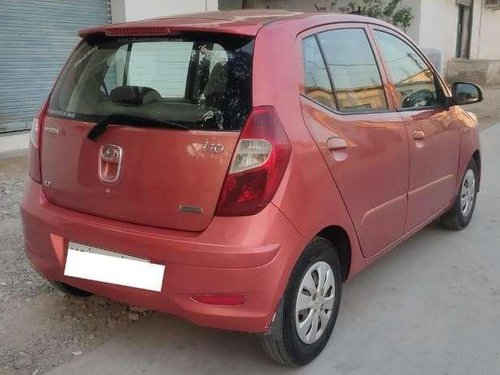 Used Hyundai i10 2011 MT for sale in Secunderabad
