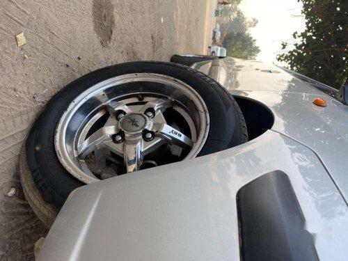 Used Hyundai Santro Xing 2008 MT for sale in Vadodara