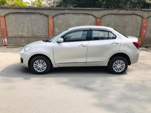 Used Maruti Suzuki Dzire 2018 MT for sale in New Delhi