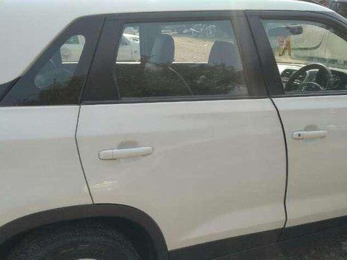 2018 Maruti Suzuki Vitara Brezza VDi MT in Hyderabad