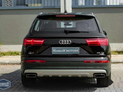 Used Audi Q7 2016 AT for sale in Malappuram
