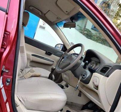 Used 2007 Hyundai Verna MT for sale in Kolkata