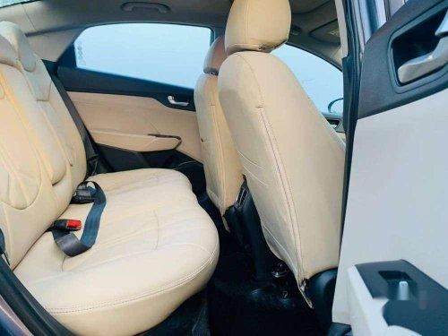 Used Hyundai Verna 1.6 CRDi SX 2019 AT for sale in Kharghar