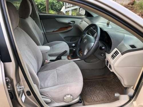 Used Toyota Corolla Altis 2011 MT for sale in Pune