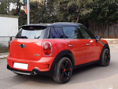Used 2012 Mini Countryman AT for sale in Hyderabad