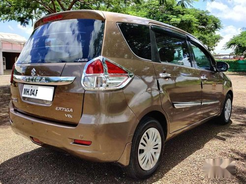 Used Maruti Suzuki Ertiga VDI 2013 MT for sale in Nashik