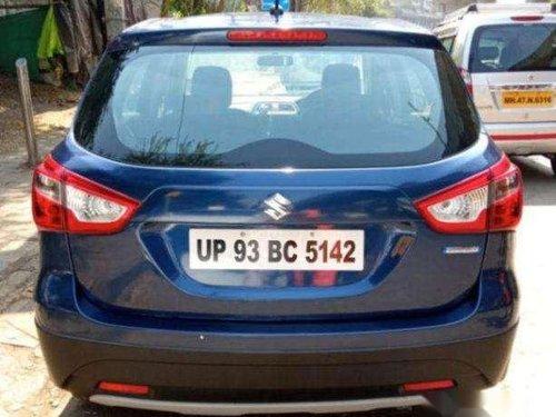 Used Maruti Suzuki S Cross 2018 MT for sale in Mumbai