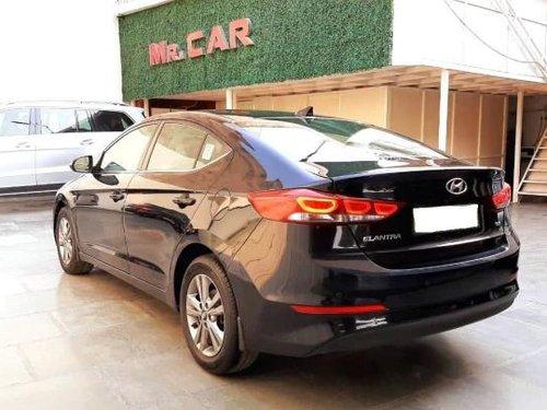 Used Hyundai Elantra 2.0 SX AT 2017 AT for sale in New Delhi