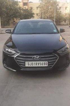 Used 2016 Hyundai Elantra SX AT for sale in Ahmedabad
