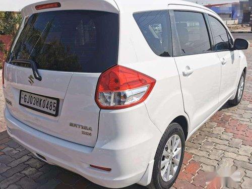 2015 Maruti Suzuki Ertiga ZDi MT for sale in Jamnagar