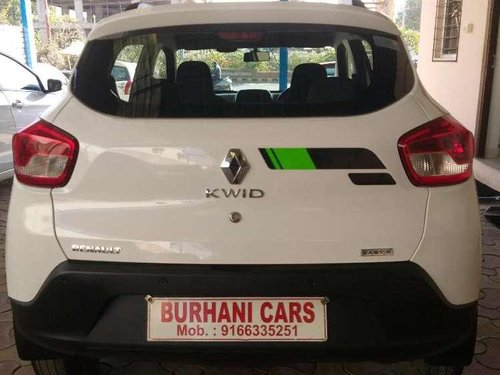 Used Renault Kwid RXT 2018 AT for sale in Udaipur