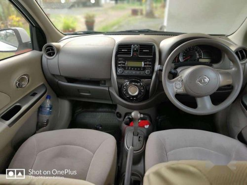 Used Nissan Micra XV CVT 2013 AT for sale in Kochi