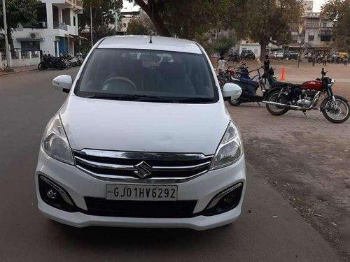 Used Maruti Suzuki Ertiga ZDI 2018 MT for sale in Ahmedabad