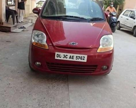 2011 Chevrolet Spark 1.0 LT MT for sale in Ghaziabad