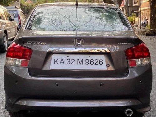 Used Honda City 2011 MT for sale in Bangalore