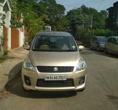 Used 2015 Maruti Suzuki Ertiga MT for sale in Chennai