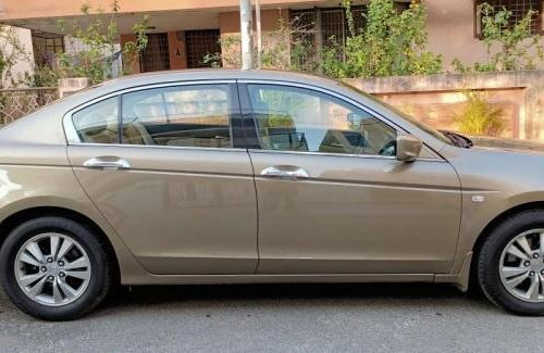 Used Honda Accord 2008 MT for sale in Bangalore