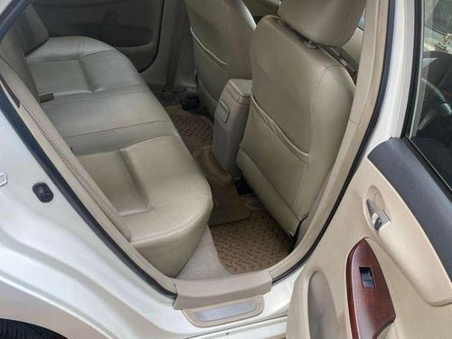 Used Toyota Corolla Altis 1.8 G 2012 MT for sale in Pune