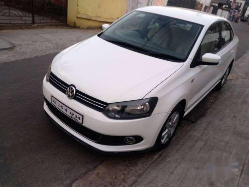 Used 2011 Volkswagen Vento MT for sale in Palakkad