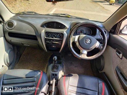 Used 2018 Maruti Suzuki Alto 800 MT for sale in Bhopal
