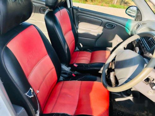 Used 2007 Maruti Suzuki Alto MT for sale in Anand