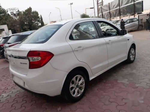 Used Ford Aspire 2017 MT for sale in Jaipur