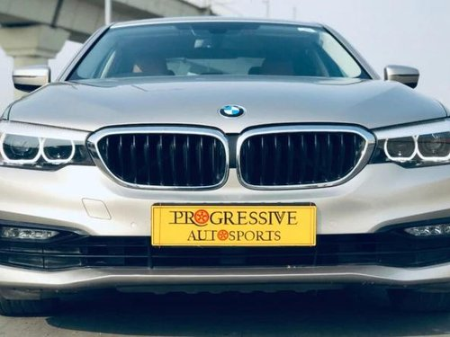 BMW 5 Series 530i Sport Line 2018 AT for sale in New Delhi