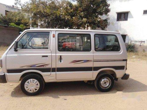 Used Maruti Suzuki Omni 2017 MT for sale in Hyderabad
