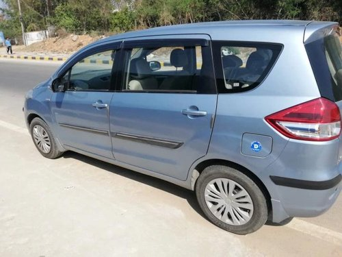 Used Maruti Suzuki Ertiga 2013 MT for sale in Hyderabad