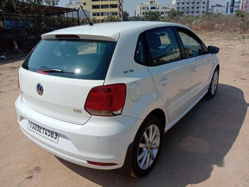 Used Volkswagen Polo 2018 MT for sale in Hyderabad