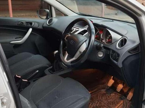 Used 2012 Ford Fiesta MT for sale in Nagpur