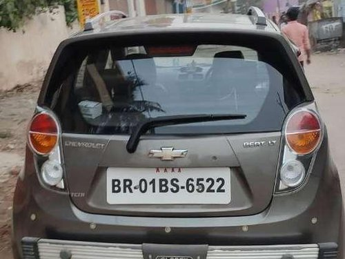 Used 2014 Chevrolet Beat MT for sale in Patna