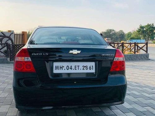 Used 2011 Chevrolet Aveo MT for sale in Nagpur