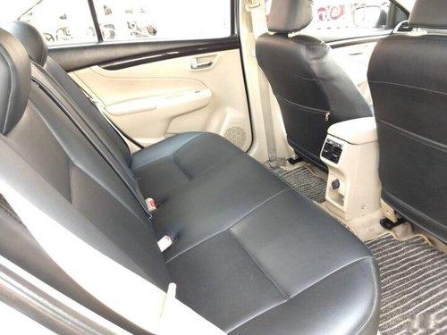 Used Maruti Suzuki Ciaz 2018 MT for sale in Chennai