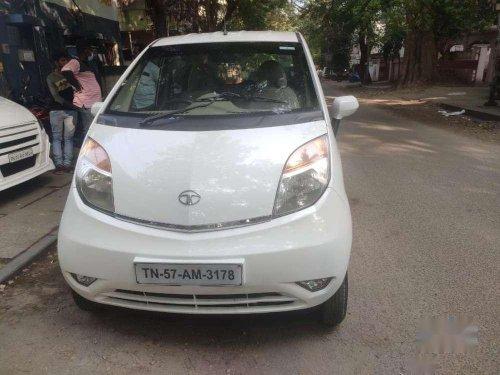 Used Tata Nano Twist XT 2014 MT for sale in Chennai