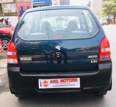 Used 2010 Maruti Suzuki Alto MT for sale in Thane